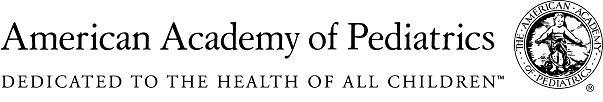 Logo de l'Académie des Pédiatres Américains