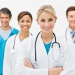 Docteurs en médecine