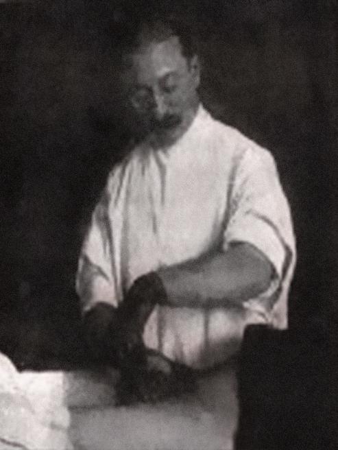 Abraham L. Wolbarst