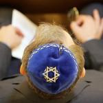 La circoncision chez les juifs
