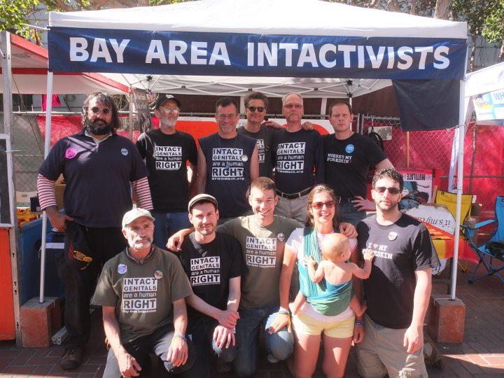 Intactivistes de la Baie de San Francisco