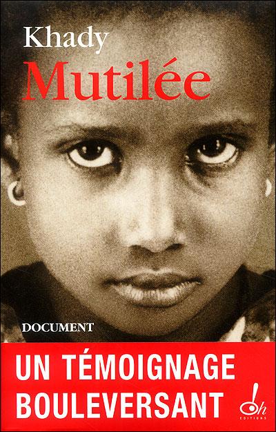 Livre de Khady Koita : Mutilée