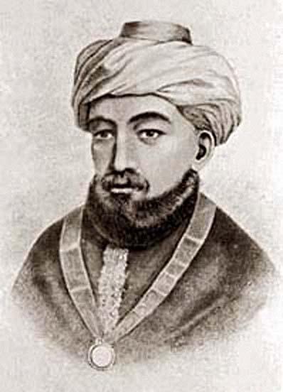 Moïse Maïmonide