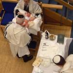 Circoncision rituelle juive : brit milah