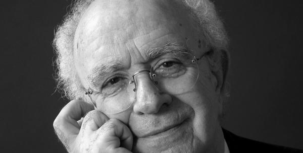Le pédiatre Aldo Naouri