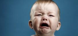 Décalottage: ne touchez plus au prépuce de bébé (Dr Naouri)
