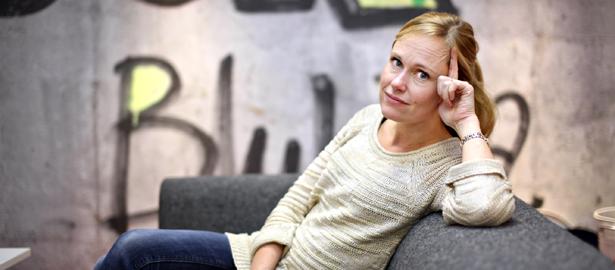 Anne Lindboe