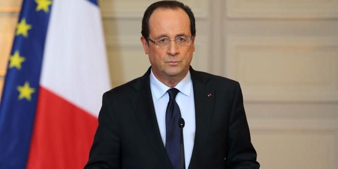 "Hollande: ""pas question de remettre en cause"" la circoncision"