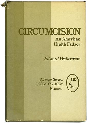 Circumcision : An American Health Fallacy