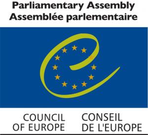 Logo de l'Assemblée Parlementaire du Conseil de l'Europe