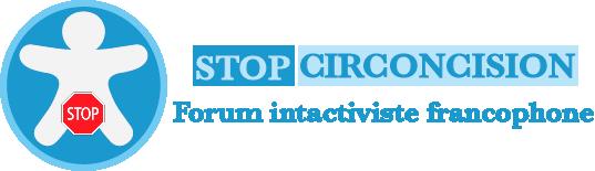 Stop Circoncision logo
