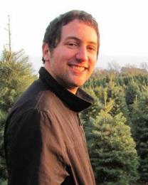 Shea Levy homme juif qui écrit au rabbin qui l'a circoncis