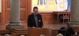 Audition sur la circoncision au Parlement danois (vidéo)