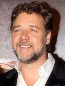 Russell Crowe s'oppose à la circoncision infantile