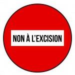 Non à l'excision 2015
