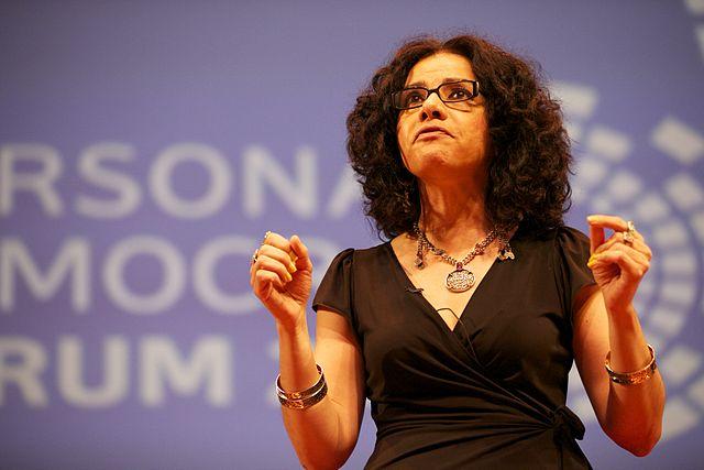 Mona Eltahawy mutilations sexuelles circoncision excision
