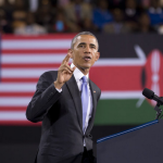barack obama discours kenya mutilations sexuelles juillet 2015