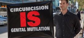 «Je suis une victime de mutilation sexuelle masculine»