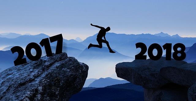 Droit au Corps : bilan de l'année 2017 et perspectives 2018
