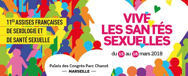 Droit au Corps at the french annual Sexology and Sexual Health Conference