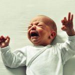 bebe souffre decalottage