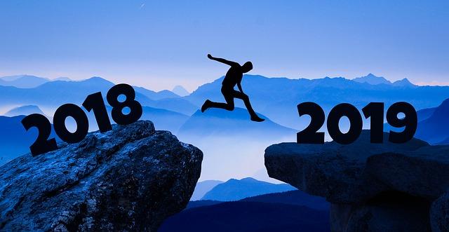 Droit au Corps : bilan de l'année 2018 et perspectives 2019