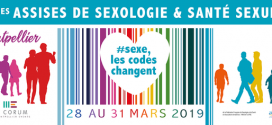 "Droit au Corps at the French Congress of Sexology <span class=""amp"">&</span> Sexual Health 2019"