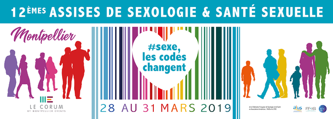 """Droit au Corps at the French Congress of Sexology <span class=""""amp"""">&</span> Sexual Health 2019"""