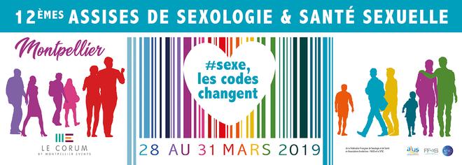 """Droit au Corps aux Assises Françaises de Sexologie <span class=""""amp"""">&</span> Santé Sexuelle 2019"""