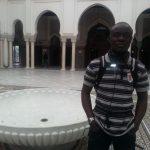 karim grande mosquee de paris