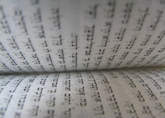 Open letter to Jewish religious leaders