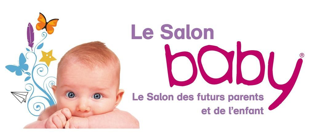 affiche salon baby parents enfants