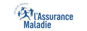 logo sécurité sociale l'assurance maladie