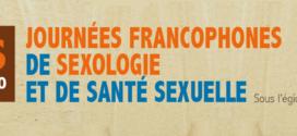 Droit au Corps aux Journées Francophones de Sexologie et de Santé Sexuelle